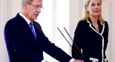 استقالة الرئيس الألماني بسبب قضية فساد