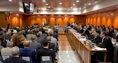 أكبر محاكمة قضية فساد عقاري في أسبانيا