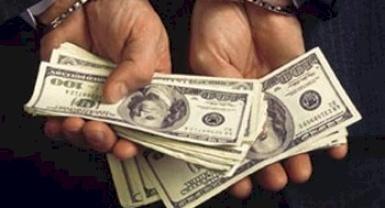 Corruption cost Arabs $1 trillion: report