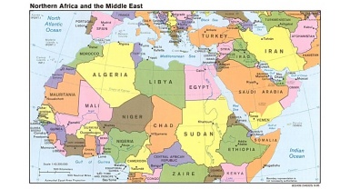 Middle East and North Africa: Holding Public and Private Corruption Accountable