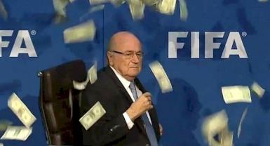 FIFA fails to tackle corruption crisis