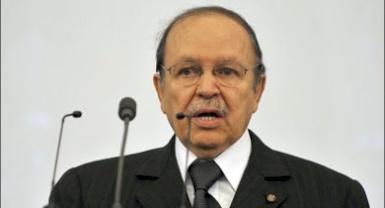 تعديل بالجزائر يستهدف الفساد والأمن