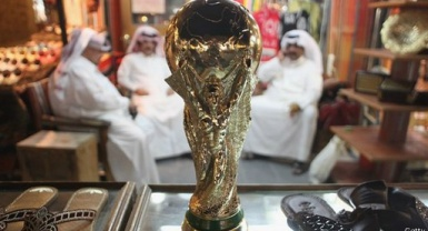 Fifa faces calls to quash Qatar World Cup vote after corruption allegations