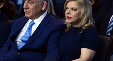 Israeli PM Netanyahu's wife 'facing fraud charges'
