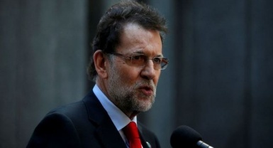 Spanish police raid ruling party HQ in graft probe