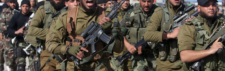 Questions arise about large Palestinian security budget