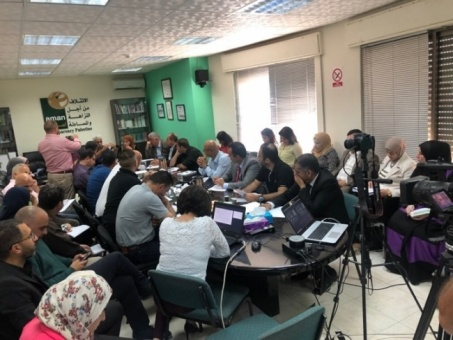 Civil Society Team: Government increase of development expenditure in education, health and social development sectors can enhance and localize public service quality