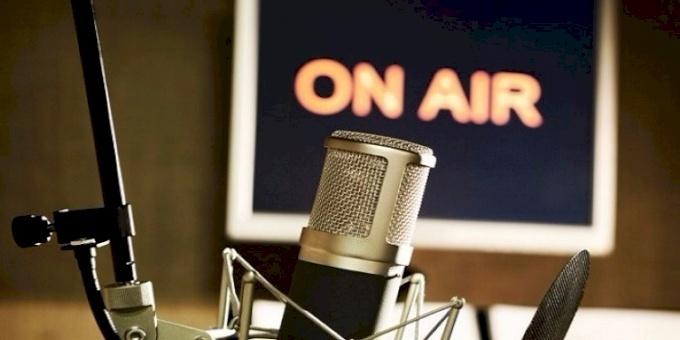 طرح عطاء إنتاج وبث برنامج إذاعي، رقم: 04/2020