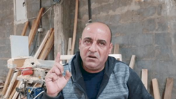 بيان صحفي صادر عن الائتلاف من أجل النزاهة والمساءلة أمان على خلفية وفاة الناشط نزار بنات