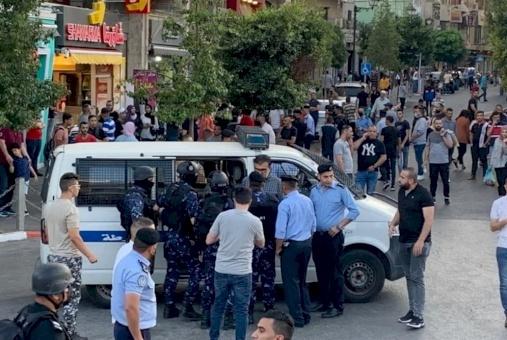 ائتلاف أمان: يدعو للافراج الفوري عن المعتقلين السياسيين