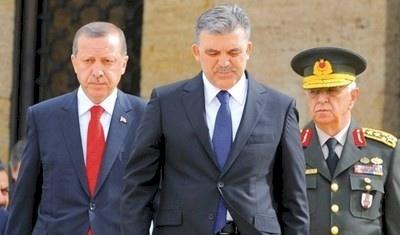 الرئيس التركي: لن نغطي أي فساد والحكم للقضاء