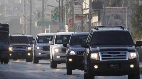 High Numbers of Vehicles Consume the Bulk of Expenditures.. AMAN Coalition Calls for Developing a System on the Use of Governmental Vehicles in the Security Sector