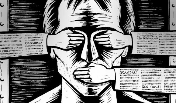 """في اليوم العالمي للحق في المعرفة..تحالف """"خبرني"""" يطالب بالإسراع في إقرار قانون الحصول على المعلومات"""