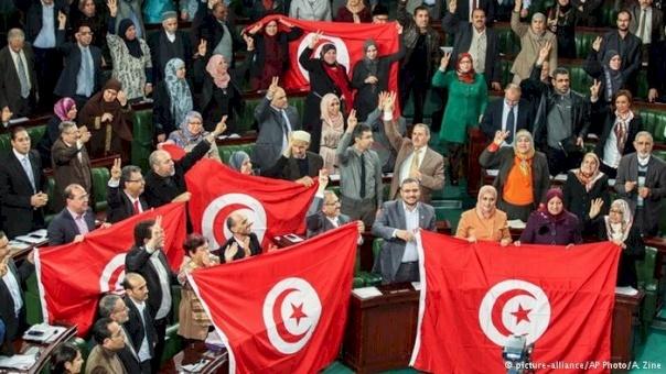 أمان ترحب بفوز المجتمع المدني التونسي بجائزة نوبل للسلام