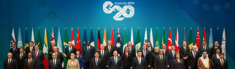 Were G20 corruption promises nothing more than a photo-op?