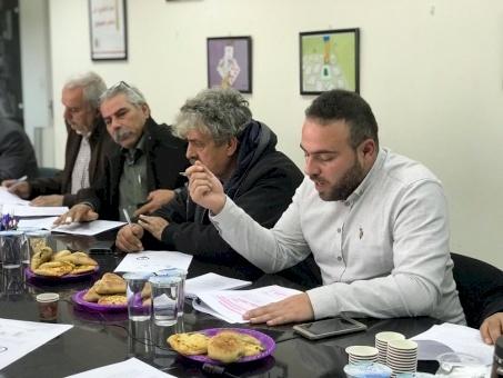 خلال جلسة مساءلة عاصفة لوزارتي الاقتصاد والزراعة: المواطن الفلسطيني يدفع أكثر من 87% من متوسط راتبه الشهري للغذاء ومزارعو الاغوار يصرخون