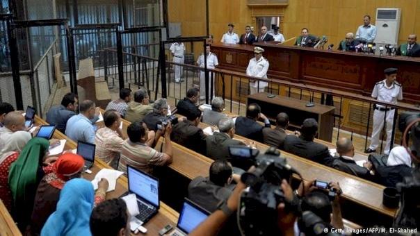 إحالة وزير مصري سابق إلى محكمة الجنايات في قضية فساد
