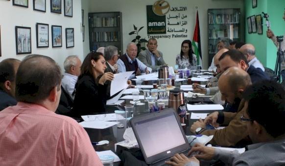 مستشفيات القدس تعيش أزمة خطيرة تهدد استمراريتها وصمودها مطالبات بوضع القدس ومؤسساتها على سلم الأولويات بالأفعال لا بالأقوال