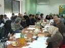 ائتلاف أمان يعد دراسة حول تضارب المصالح في مؤسسات السلطة الوطنية الفلسطينية