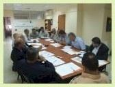 بلدية رام الله وائتلاف أمان بصدد تطوير آليات مشاركة وانفتاح على الجمهور