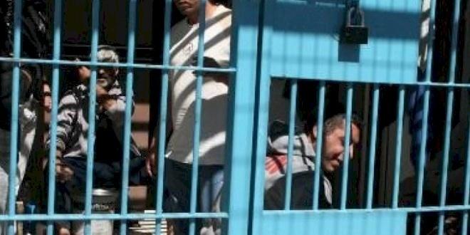 مراكز التوقيف في غزة تحولت لسجون مكتظة