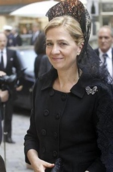 Spanish princess to testify in corruption case