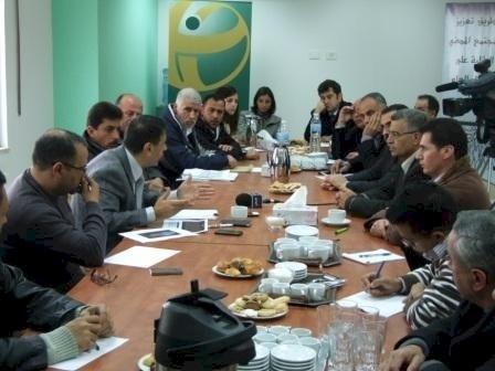 جلسة استماع ومساءلة لرئيس سلطة الطاقة ومجلس تنظيم قطاع الكهرباء المجتمع المدني يطالب بالرقابة على التعرفة وإنشاء نظام للشكاوى