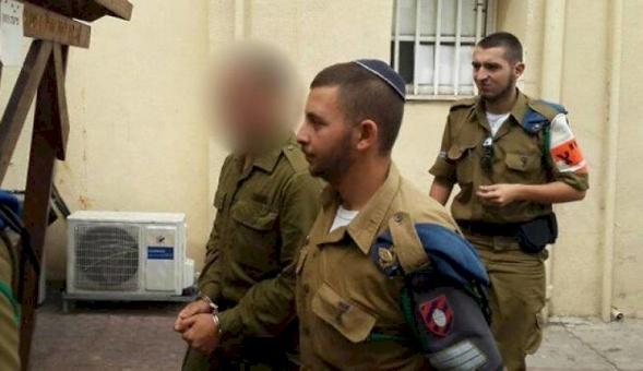 """ادانة ضابط اسرائيلي في """"الإدارة المدنية"""" بارتكاب جرائم رشوة وغيرها"""