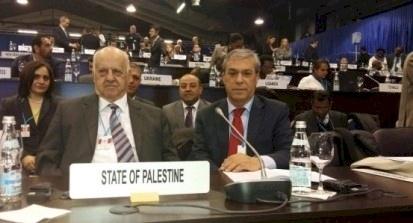 فلسطين تشارك في مؤتمر الدول الأعضاء في اتفاقية الأمم المتحدة لمكافحة الفساد