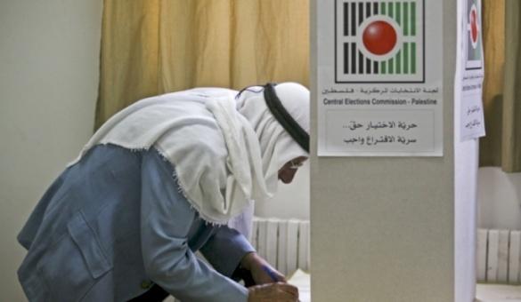 بيان أولي صادر عن اللجنة الاهلية للرقابة على الانتخابات