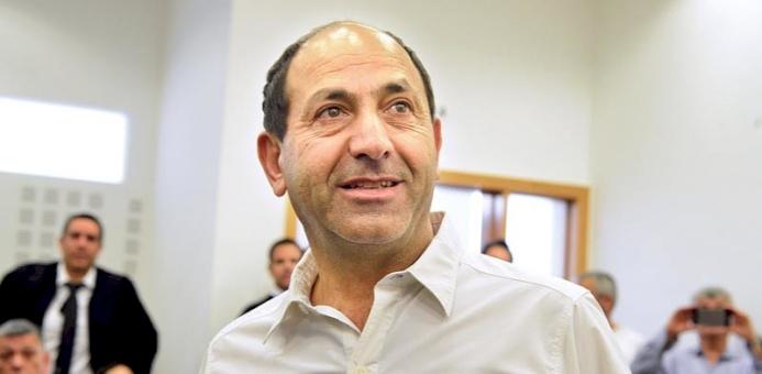 اعتقال رجل الاعمال الاسرائيلي «رامي ليفي» بتهم فساد واحتيال